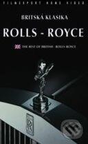 Rolls – Royce - Britská klasika DVD
