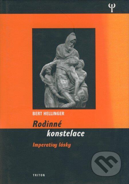 Rodinné konstelace - Bert Hellinger