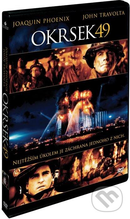 Posádka 49 DVD
