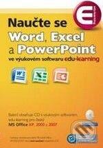 Naučte se Word, Excel a PowerPoint -