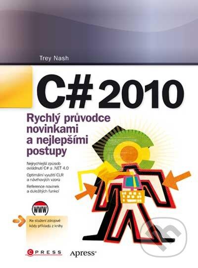 C# 2010 - Trey Nash