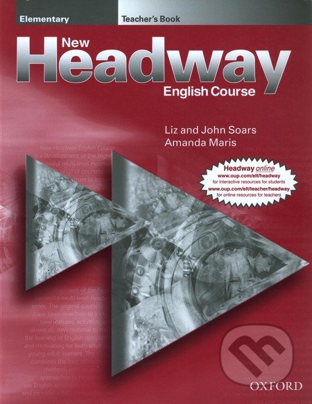 Headway - Elementary New - Teacher\'s Book - Liz Soars, John Soars