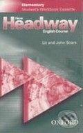 Headway 1 Elementary New - Student\'s Workbook Cassette - Liz Soars, John Soars