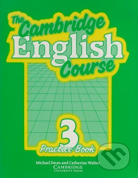 The Cambridge English Course 3. Practice book - Náhled učebnice