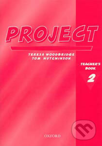 Project 2 - Teacher\'s Book - Tom Hutchinson