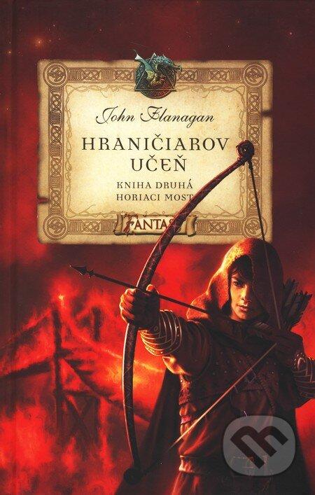 Hraničiarov učeň (Kniha druhá) - John Flanagan