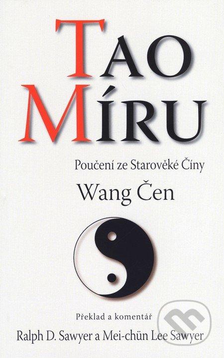 Tao míru - Wang Čen