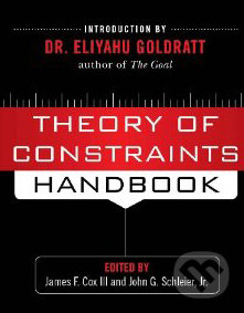 Theory of Constraints Handbook - James F Cox III, John Schleier