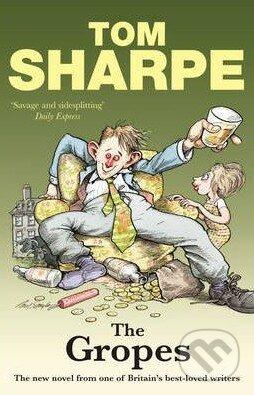 The Gropes - Tom Sharpe