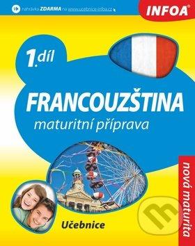 Francouzština - Maturitní příprava -