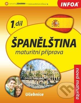 Španělština - Maturitní příprava -