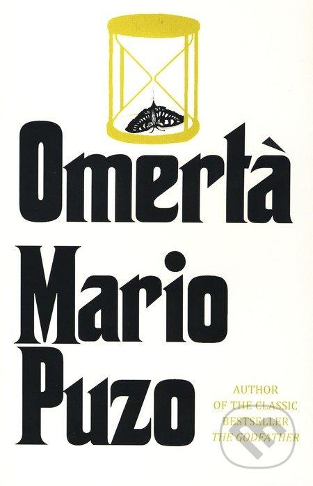 Omertá - Mario Puzo