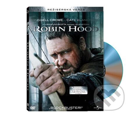 Robin Hood (1 DVD) DVD