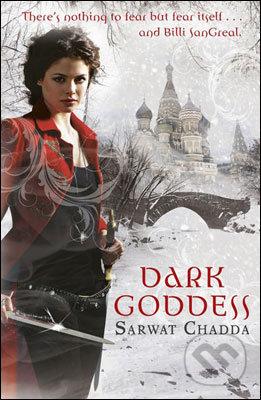 Dark Goddess - Sarwat Chadda