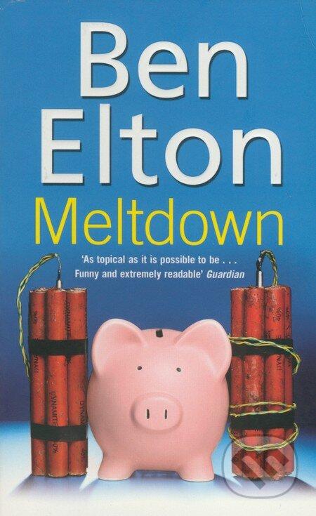 Meltdown - Ben Elton