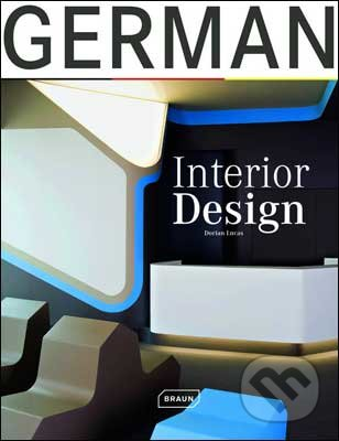 German Interior Design - Dorian Lucas