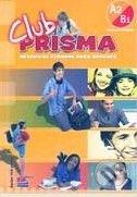 Club Prisma: Intermedio A2/B1 Libro del Alumno - Náhled učebnice