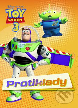 Toy Story 3: Protiklady -