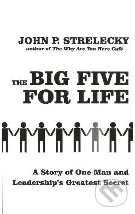 The Big Five for Life -