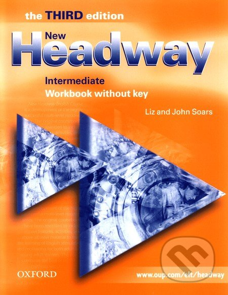 New Headway - Intermediate - Workbook without key - Liz Soars, John Soars