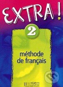 Extra! 2: Méthode de français (učebnice) - Náhled učebnice