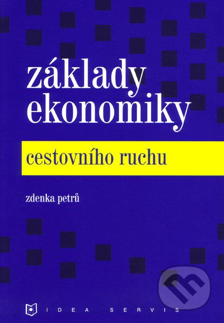 Základy ekonomiky cestovního ruchu - Náhled učebnice