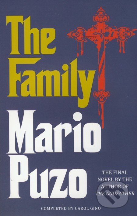 The Family - Mario Puzo