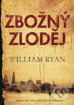 Zbožný zloděj - William Ryan