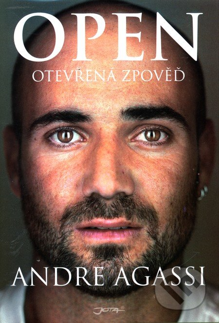 OPEN: Andre Agassi -
