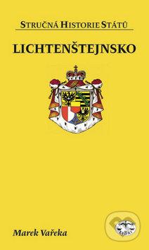 Lichtenštejnsko - Marek Vařeka