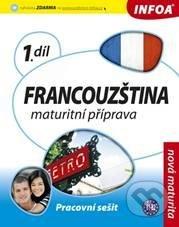 Francouzština 1 - Maturitní příprava -