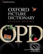 Oxford Picture Dictionary (Second Edition) -