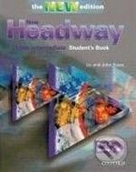 New Headway - Upper-Intermediate - Student\'s Book A -