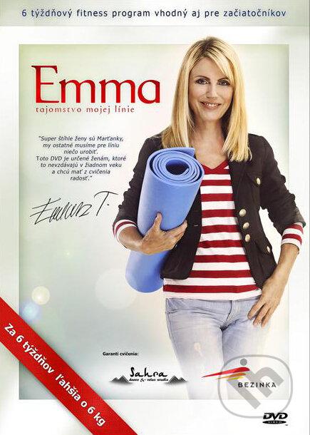 Emma: Tajomstvo mojej línie DVD