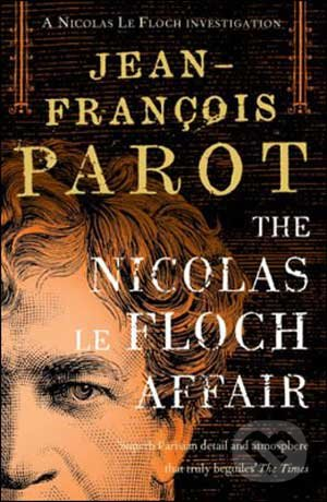 The Nicholas Le Floch Affair - Jean-Francois Parot
