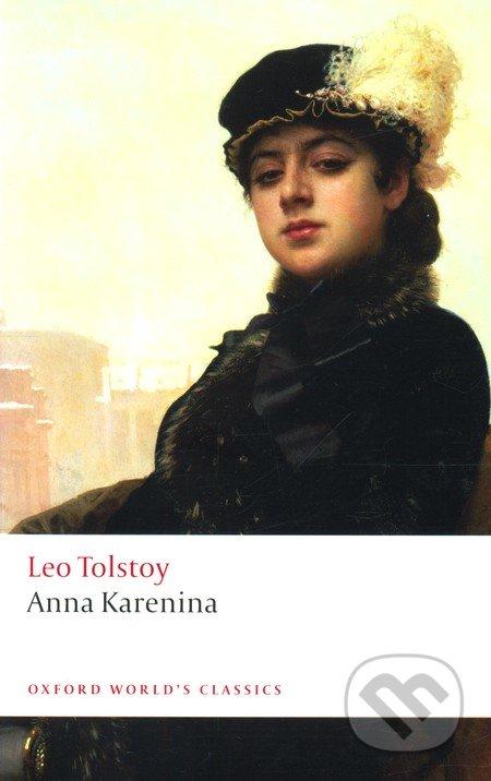 Extended Essay Anna Karenina