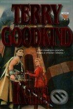 Krvavá církev III. - Terry Goodkind