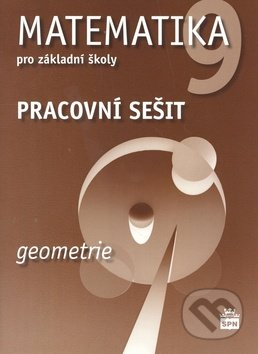 Matematika 9 pro základní školy - Geometrie -