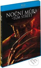 Noční můra v Elm Street BLU-RAY