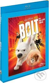 Bolt - Pes pro každý případ BLU-RAY