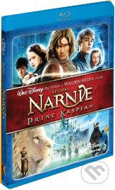 Letopisy Narnie: Princ Kaspian BLU-RAY