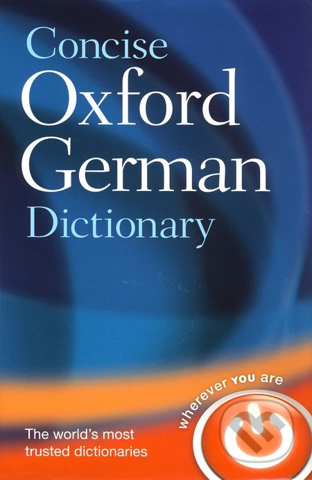 Concise Oxford German Dictionary -