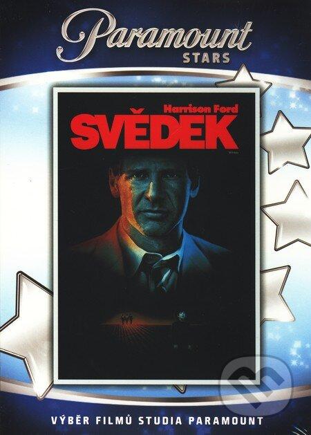 Svědek DVD