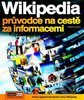 Wikipedia - průvodce na cestě za informacemi -