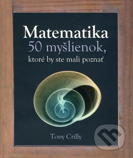 Matematika - Tony Crilly