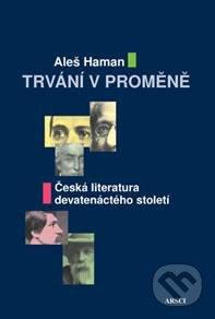 Trvání v proměně - Aleš Haman