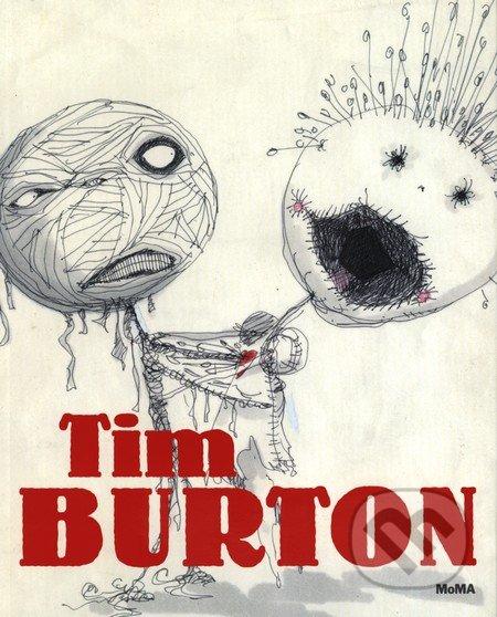 Tim Burton - Ron Magliozzi, Jenny He