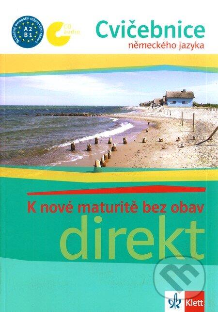 Direkt: K nové maturitě bez obav (cvičebnice) - Náhled učebnice