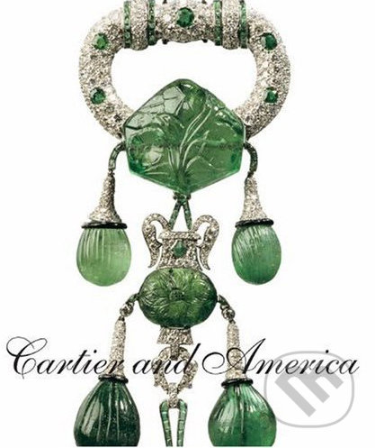 Cartier and America - Martin Chapman