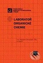 Laboratoř organické chemie - Alexandra Šilhánková